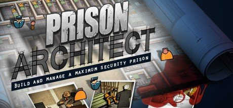Prison Architect header